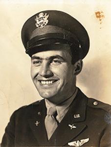 Captain Charles Brennan