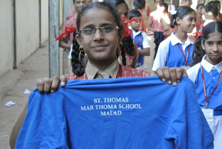 thomas school